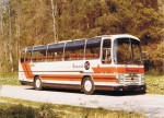 Pennwold 1980 Volvo B58 Plaxton Viewmaster