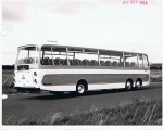 Sept 1964 - Bedford VAL. 1964 Show Body.'