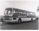 Sept 1971 - Western Welsh. Leyland Elite II.