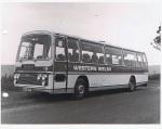 Sept 1971 - Western Welsh. Leyland Elite II.