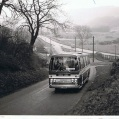 Yeomans Canyon Travel. Elite Express II. Photo - Olivers Mount, Scarborough.